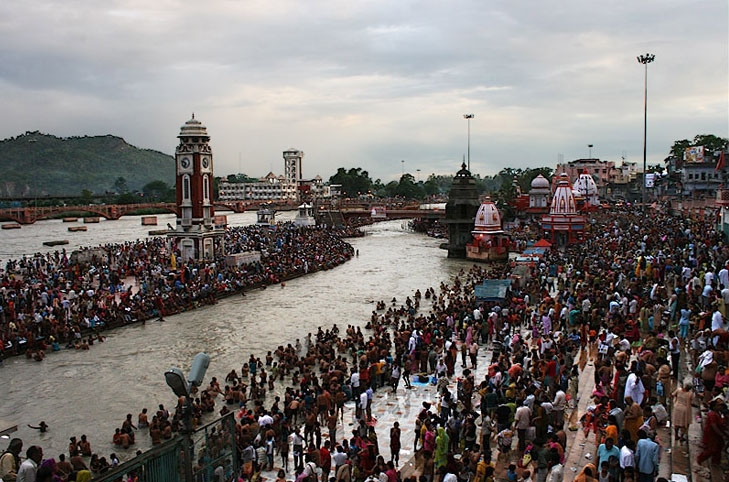If you are planning to visit Haridwar, the following destinations ...