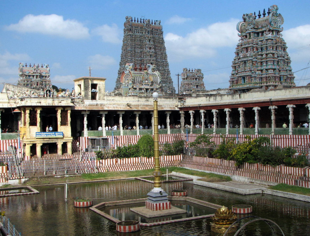 tamil-temple