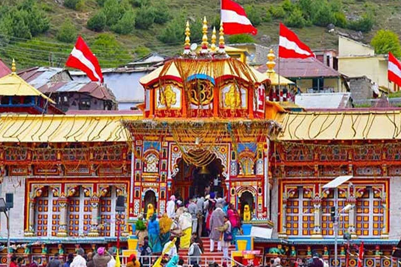 Best Char Dham Yatra