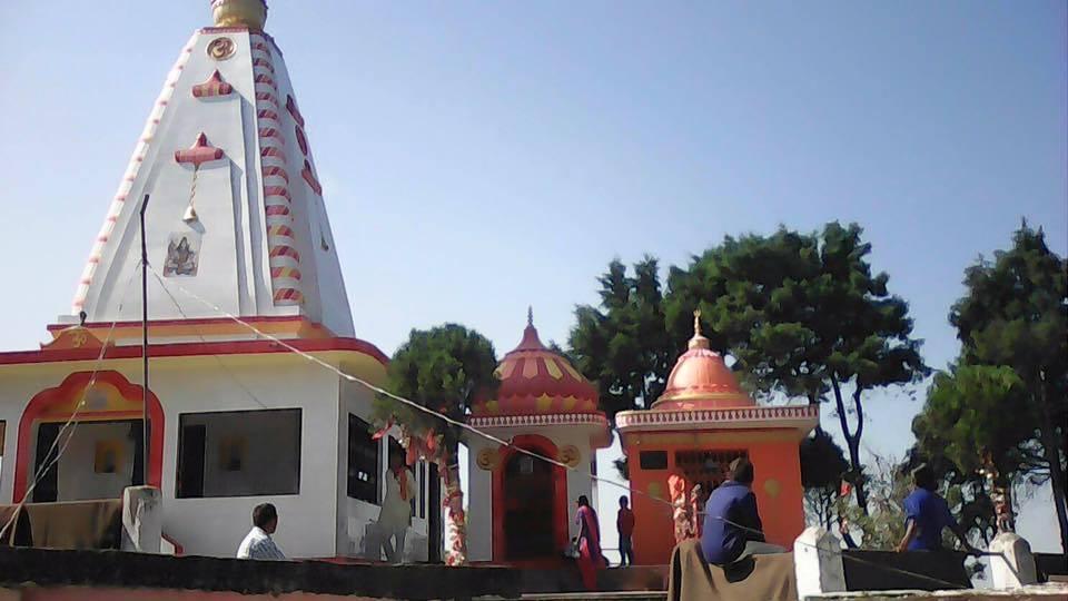 mahabgarh mahadev temple