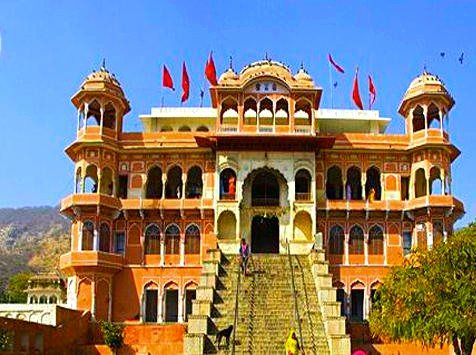 Mehandipur Balaji Temple: A Tryst with the Darker Realm - Dham Yatra Blog
