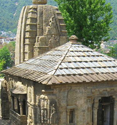 Trilokinath-Temple