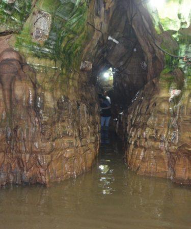 gupt godavari cave