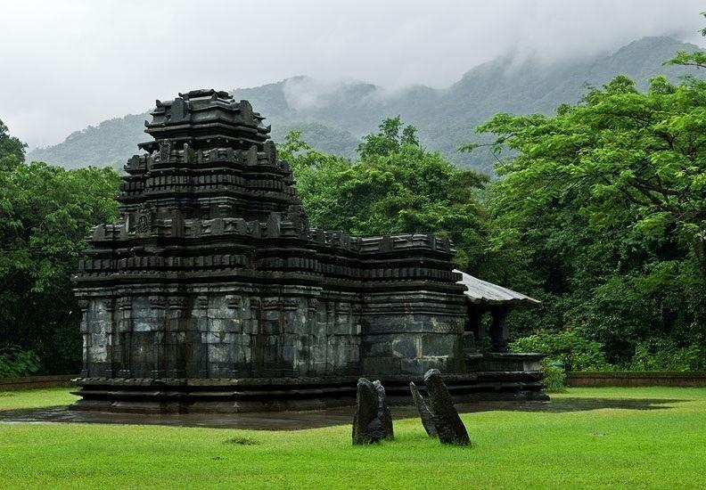 Mahadev Temple in Goa