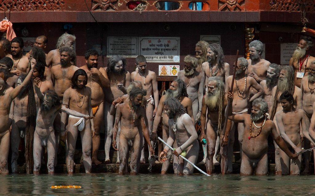 Kumbha-Mela-Naga-Sadhu-Shahi-Snan