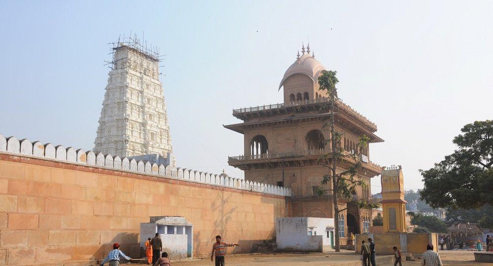 rangaji temple
