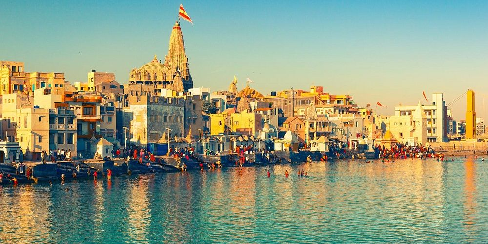 Pilgrimage Tour Package: The Best Religious Towns Around Dwarka, Gujarat