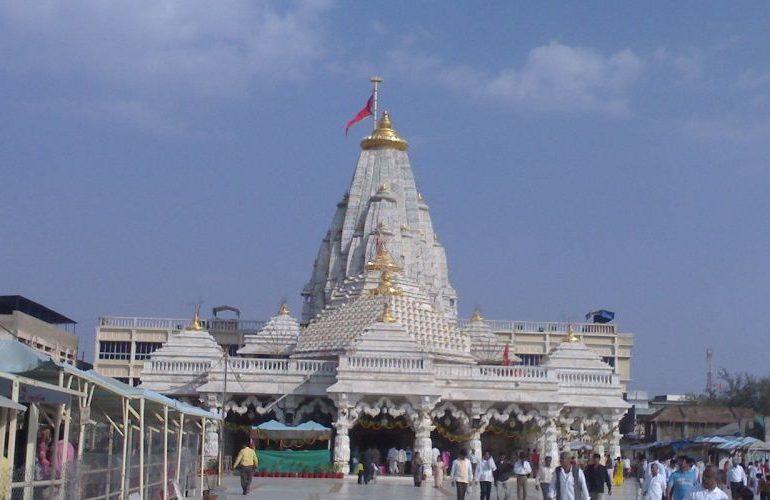 A Pilgrimage To Remember: A Spiritual Trip To Ambaji