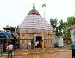Odisha Temple Tour
