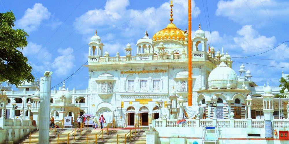 Sikh Pilgrimage: A Journey Through The Cities Of Sikhism