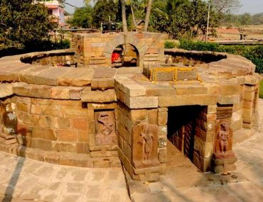 Traversing Old Legends: Chausath Yogini Temple Hirapur