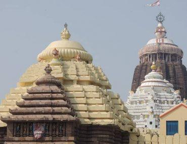 Puri Jagannath – A mystical temple of Lord Vishnu