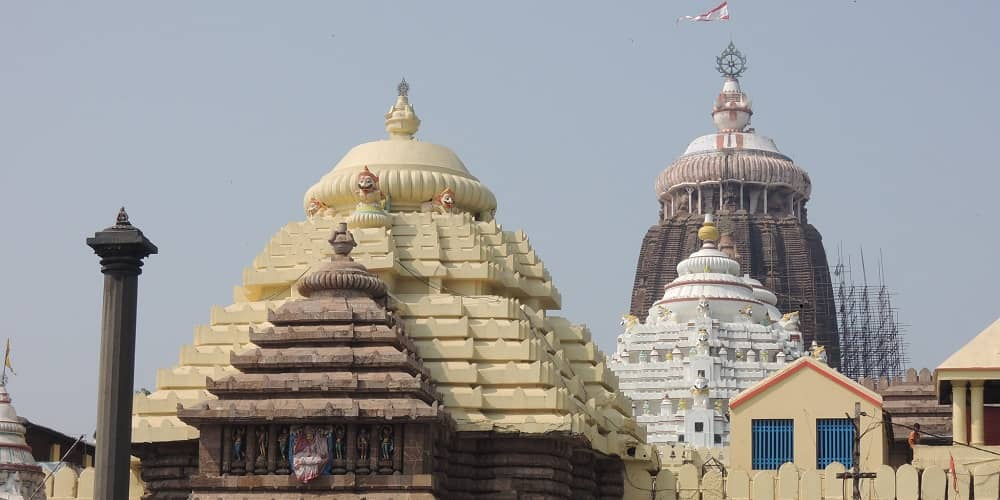 Puri Jagannath – A mystical temple of Lord Vishnu