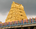 Meenakshi Temple Tour